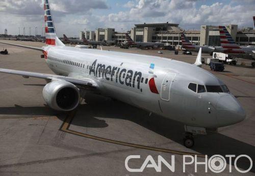 波音737MAX禁飞致运力不足 瑞安航空关闭部分航线