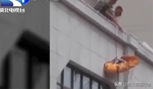 痛心!1岁男童从18楼坠亡,爸爸和奶奶目睹全过程:没法活了