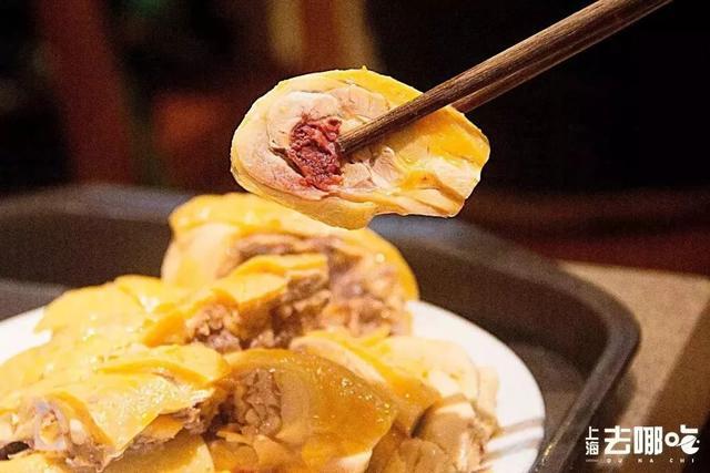 上海滩排到哭的22家熟食窗口,每一家都是阿拉的心头好图片