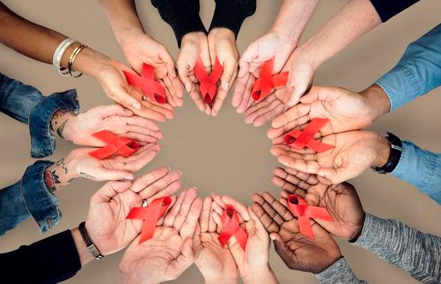 愛滋兒童的血與淚:這世界,我寧願沒有來過!