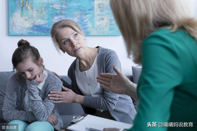家有女儿必看:盲目的和青春期女儿较劲,不如掌握4个沟通技巧