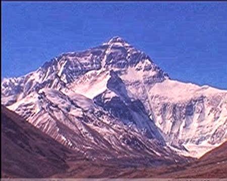 看不到珠峰的日照金山很遗憾,其实,珠峰的姐妹们个个都是仙女