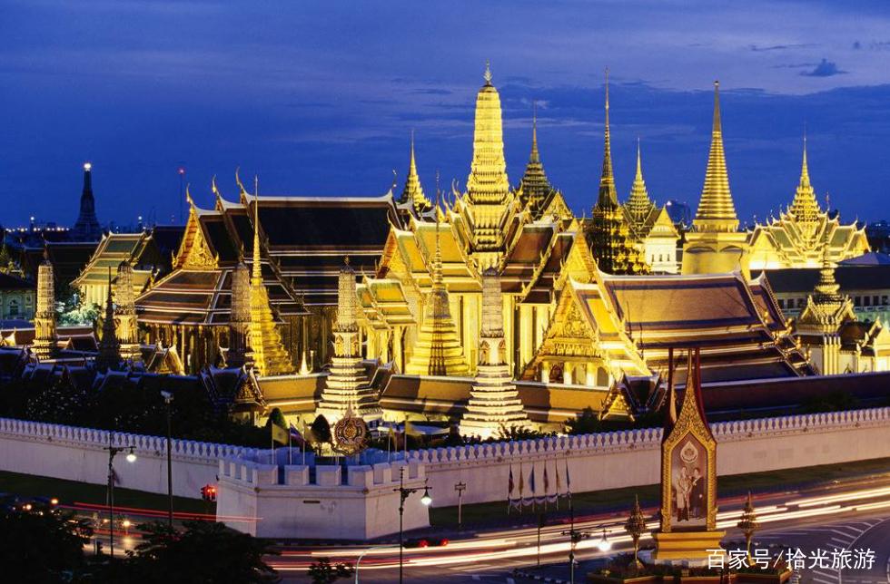 <b>泰国旅游的注意事项!你知道哪些?快来看吧</b>