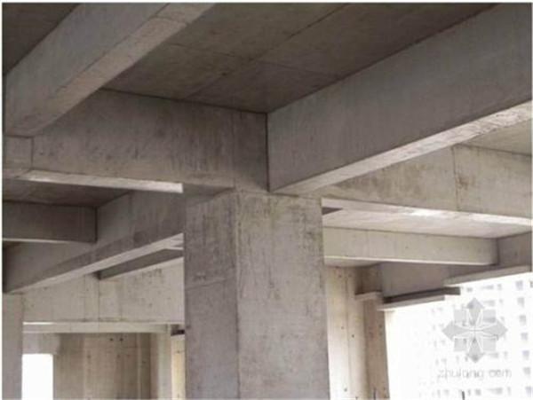 高强钢筋在混凝土结构中真的有那么大优势吗?-一三高研