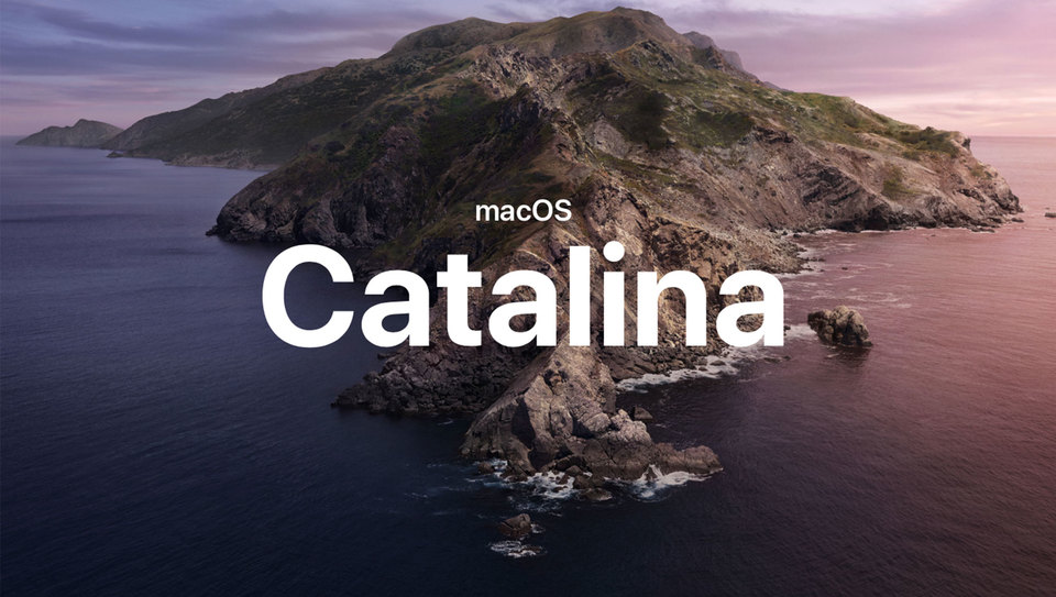 苹果发布macOS Catalina的第4个测试版更新