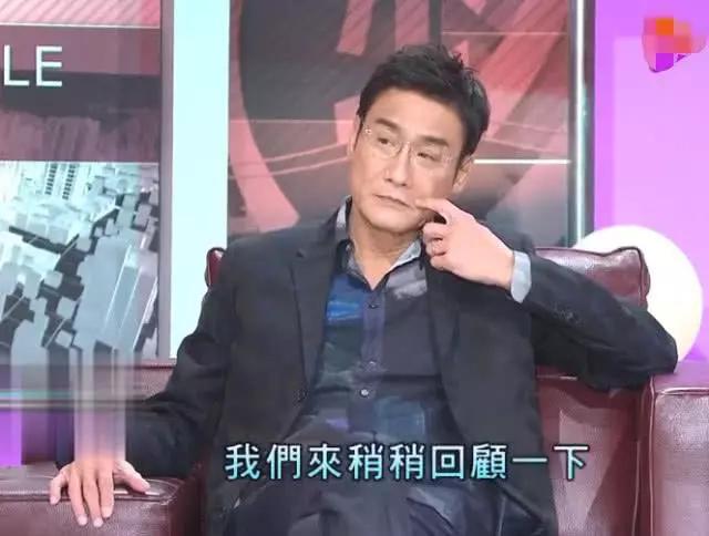 梁家辉被问到和周星驰比怎么样,直言:我是他的前辈,没得比较