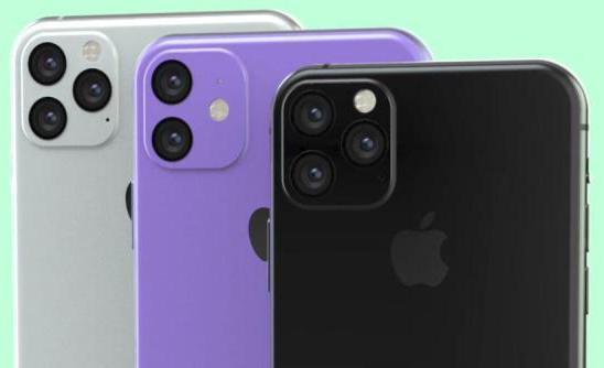 历代iPhone摄像头进化之旅:从不追求大光圈,1200万像素用了四年