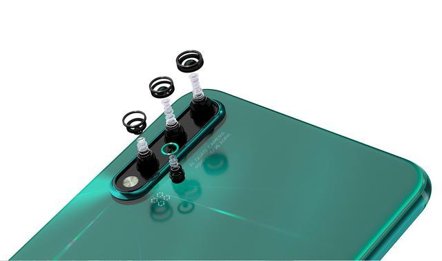 四款均配麒麟980,华为3000至4000元中高端手机如何选?