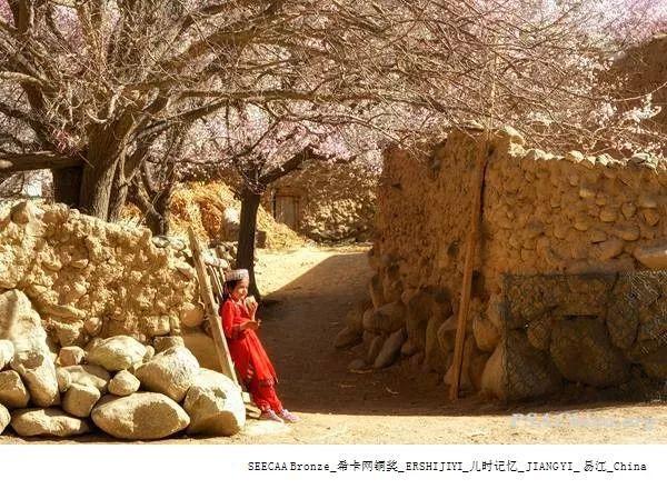 【柒摄影--品色】第十四届psachina国际摄影大赛【画意彩色组儿童主题