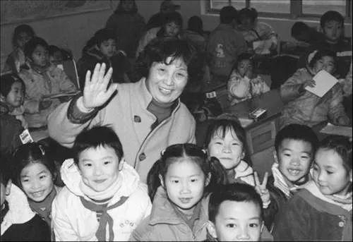<b>悲痛!李吉林老师去世,她把情景教学留给了我们</b>