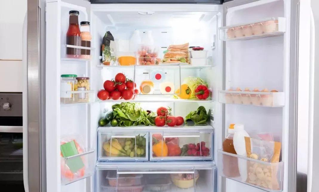 """冰箱不是保险箱!食品安全""""五要点""""让你安全过夏天!"""
