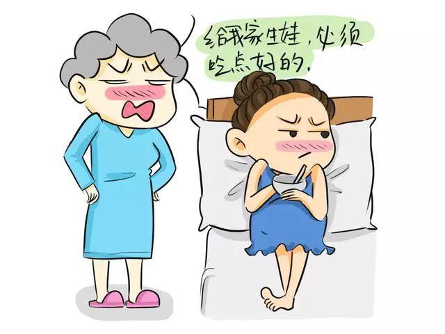 为什么很多婆媳矛盾都是从坐月子时开始的,网友:日久见人心