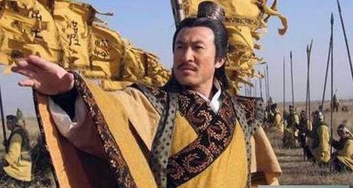 他因功高震主, 差点被刘邦处死, 后人篡夺刘氏江山, 开创2个王朝