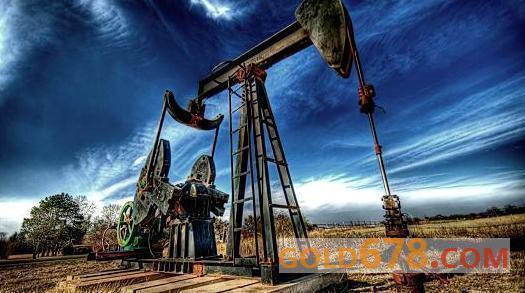 EIA成品油库存大增坐实需求疲软,美油四连阴跌近2%