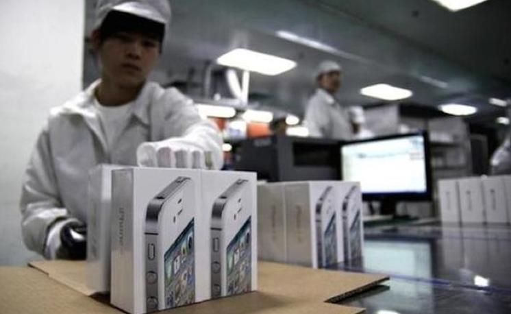 从iPhone6停产到伟创力被剔除5G前夜谁会笑到最后