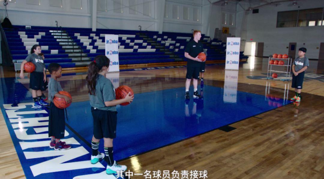【教学游戏】篮球游戏:传球更快