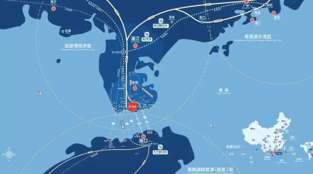 徐闻人口_金秋9月,最适合和你的她出行的6个地方,中国最美的秋天都在这里