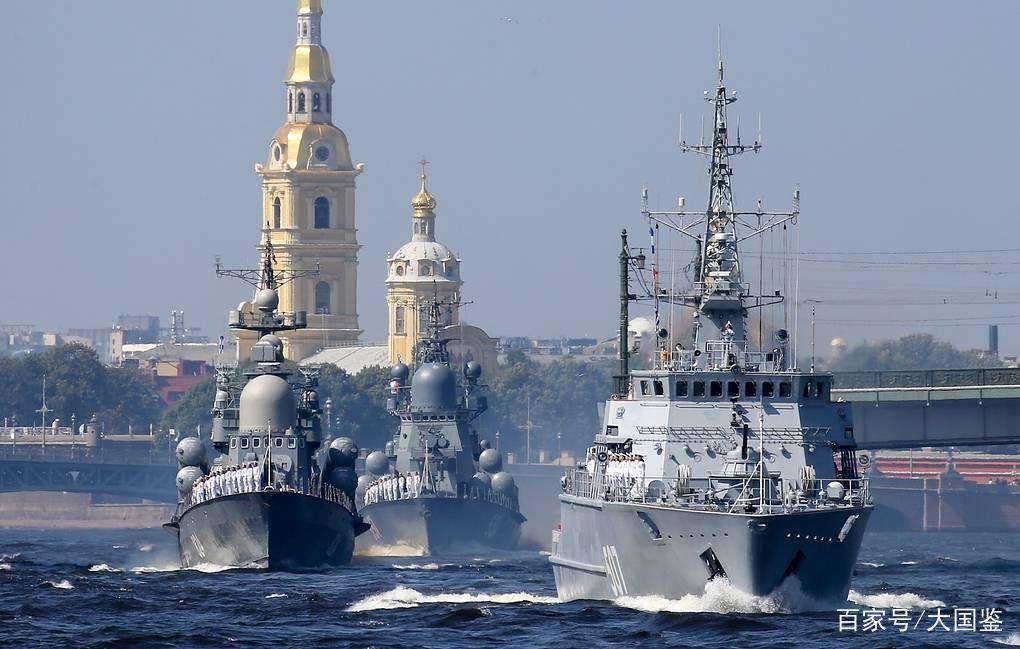 150艘军舰80架战机,052C神盾舰赶来捧场,美军:警告已收到