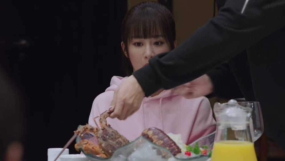 《亲爱的热爱的》佟年与韩商言,剧中爆笑名场面,你看过几个?