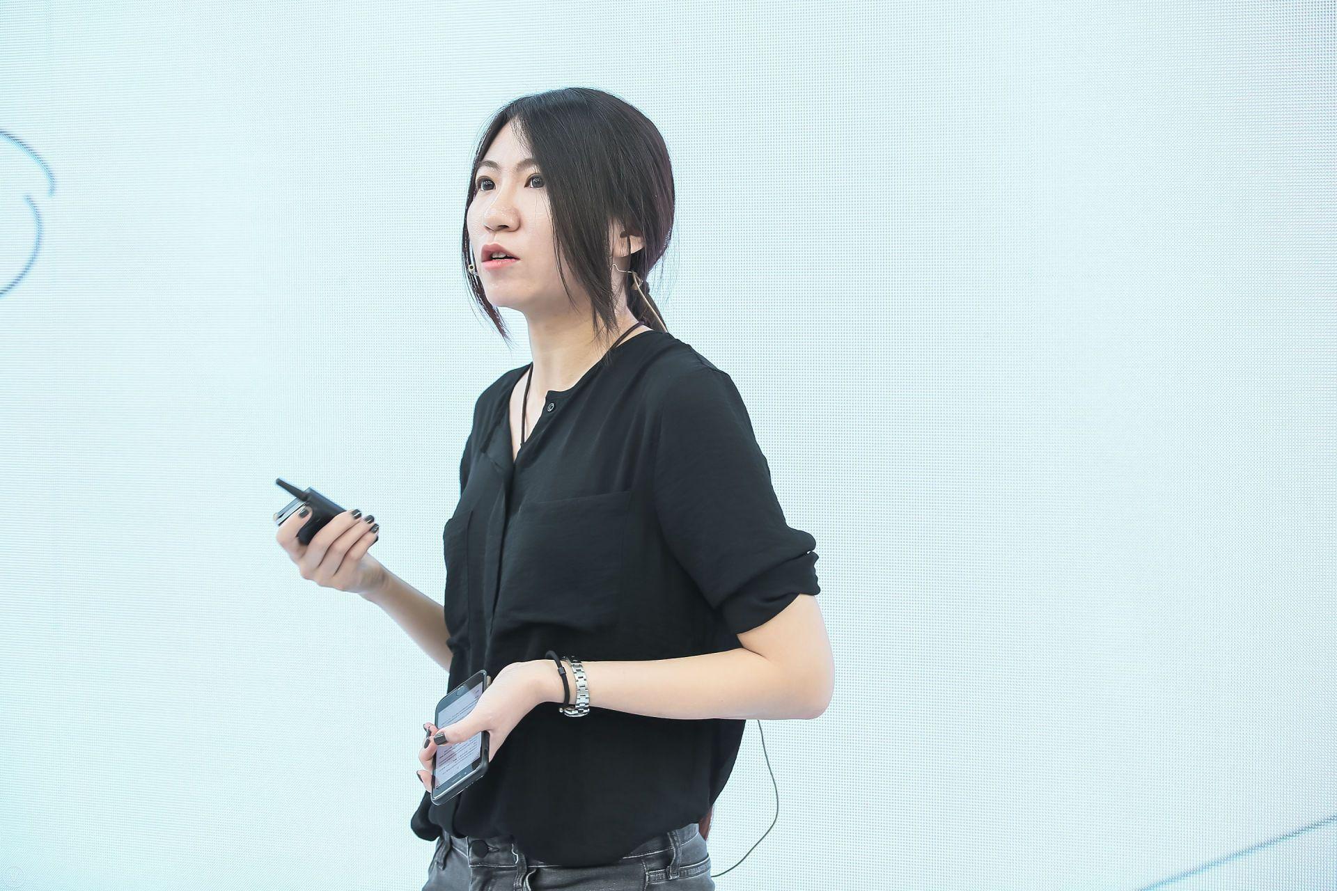 印象笔记高级产品总监刘璨