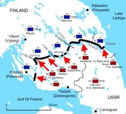 都知道芬兰狙击手厉害,知道芬兰空军有多牛吗?苏联空军有话说_中欧新闻_欧洲中文网