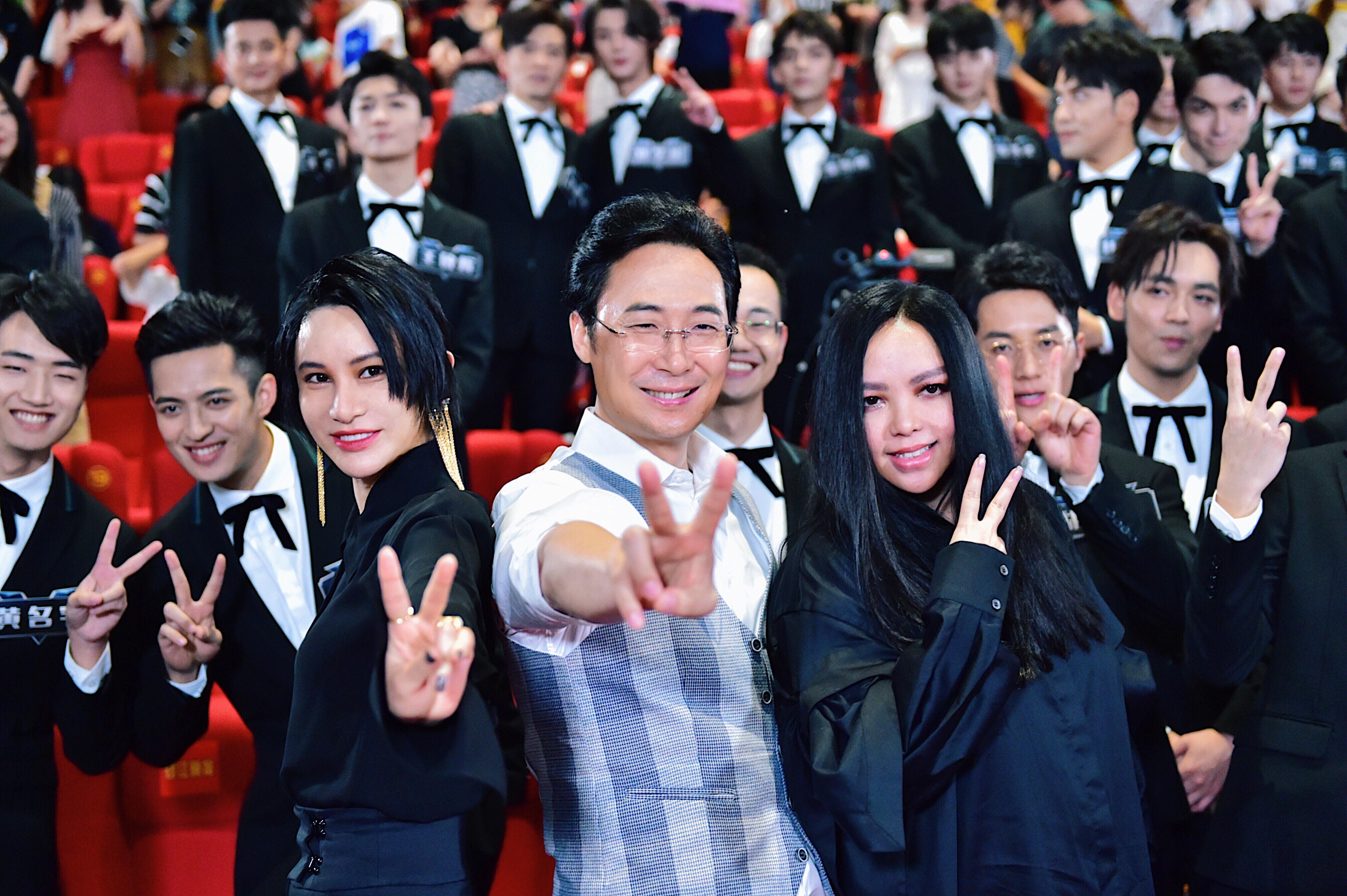 """张惠妹加盟《声入人心2》 被尚雯婕爆料私下是""""萌妹子"""""""