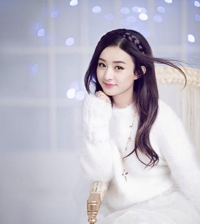 赵丽颖产后的新剧《长相思》将播,与他二次合作,网友:超级期待