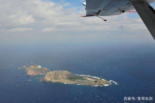 我国海警编队再次现身钓鱼岛,日本抗议,好莱坞:那是中国的领土