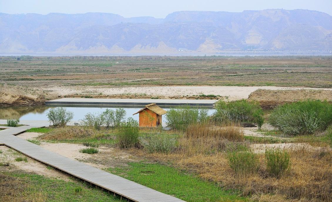奕川风景区_渭南风景很美,单单一个西岳华山就出彩了_黄河