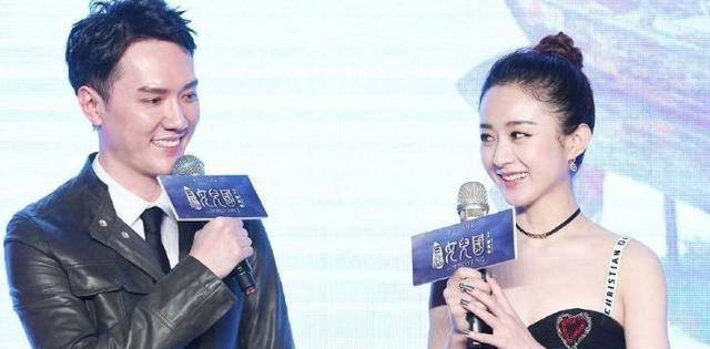 赵丽颖被爆儿子不是冯绍峰亲生,家人发飙澄清,网友:真的太过分