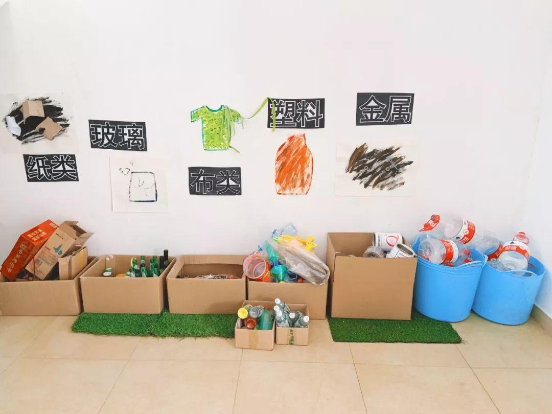 片_eh xuzhou | 垃圾分类: 小行动,大环保