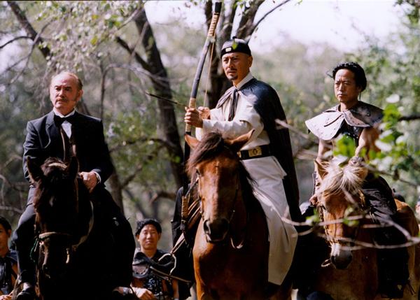 此人原是杀人犯,啸聚山林,后成淮军第一名将、民族英雄