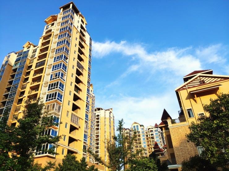 在临桂中心即可享受纯正泰式风情 这个地方你一定要去看看