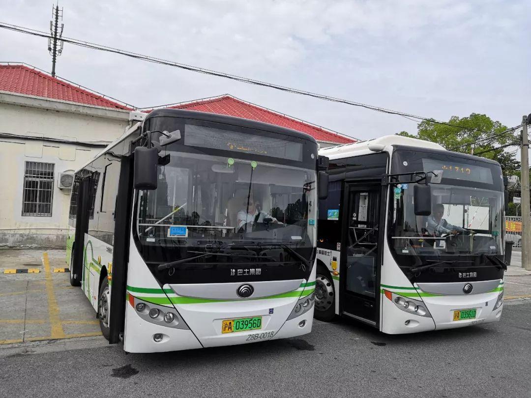 【崇明巴士公交公司第二分公司】崇明巴士公交公司... - 图吧行业