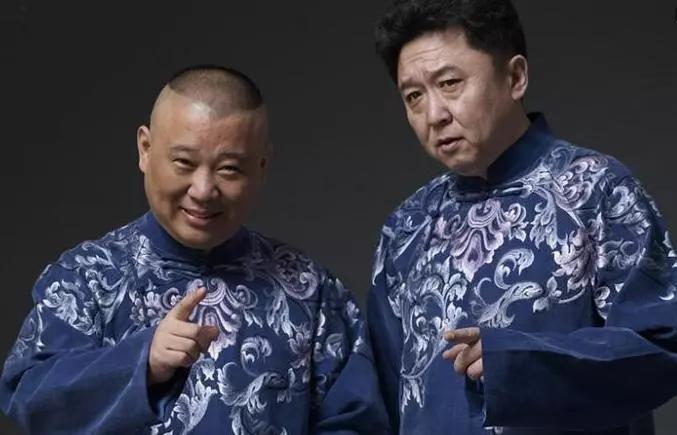 于谦的饭局,吴京都靠边坐,网友:于大爷的朋友圈真牛