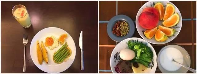 减肥运动后饿了吃什么图片