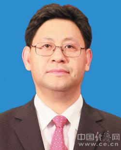 叶牛平辞任揭阳市市长 此前已任市委书记(图|简历)