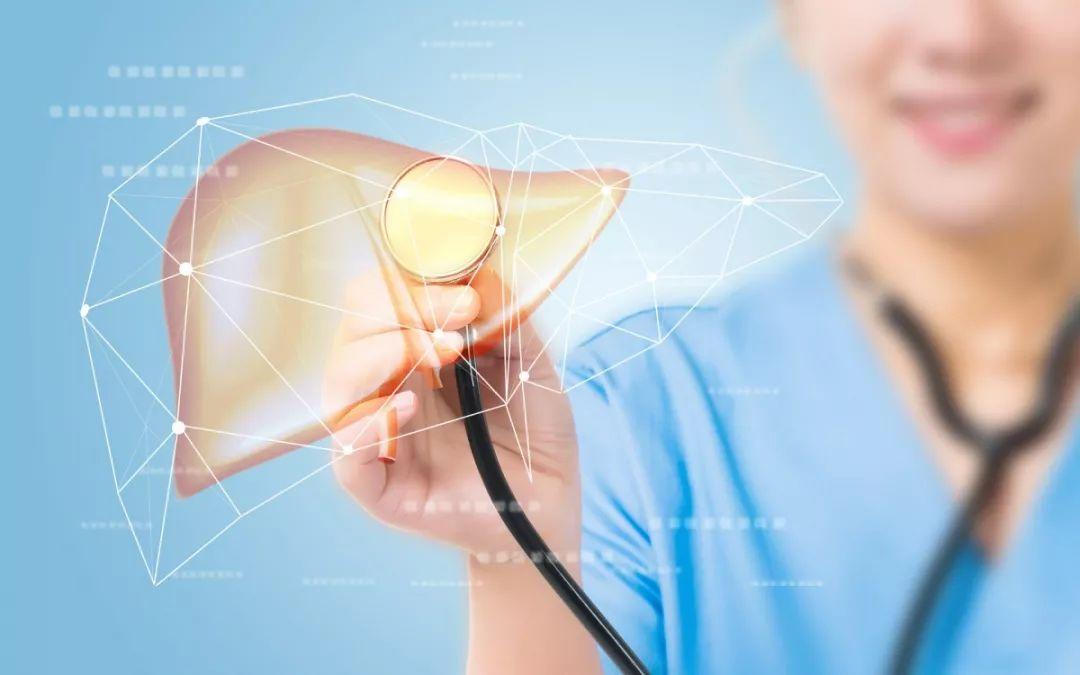 体检查出脂肪肝别大意 脂肪肝只有胖子会得?