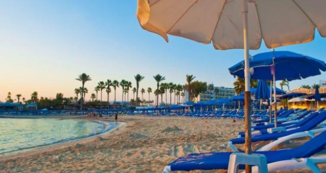 塞浦路斯警方逮捕12名以色列人 涉强暴19岁英国女子