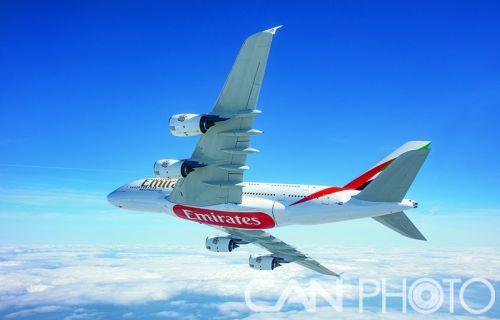 升运力 增航点 阿联酋航空多举措迎夏季出游高峰