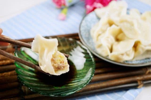 头伏吃饺子,七天不重样还养生,最全的特色饺子食谱,都在这里