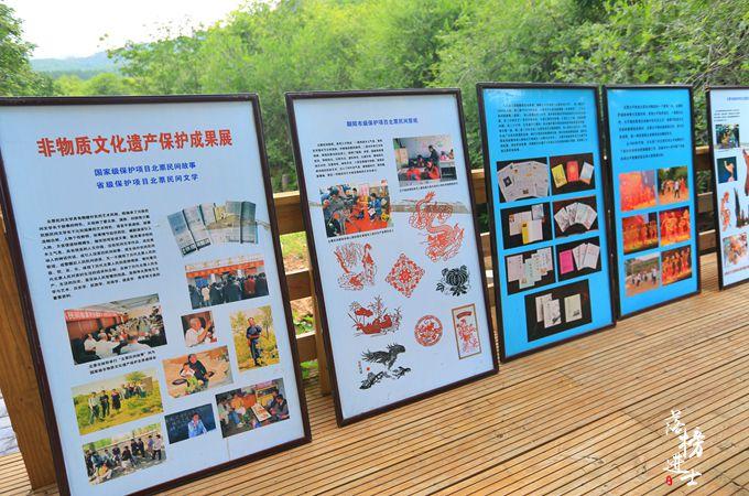 夏季来辽宁避暑,这个四线小县城竟有众多非遗文化,你知道几个?