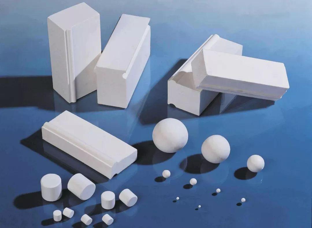 超细氧化铝粉体有哪些高端应用领域?