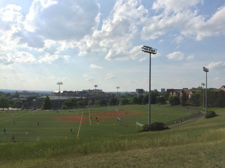 美国知名公立大学弗吉尼亚大学