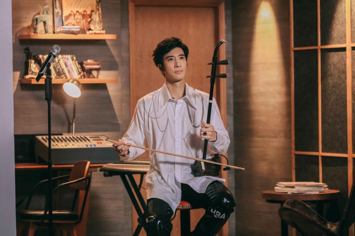 2019《中国好声音》将播王力宏硬核加盟 上酷我音乐听音乐顶级盛宴