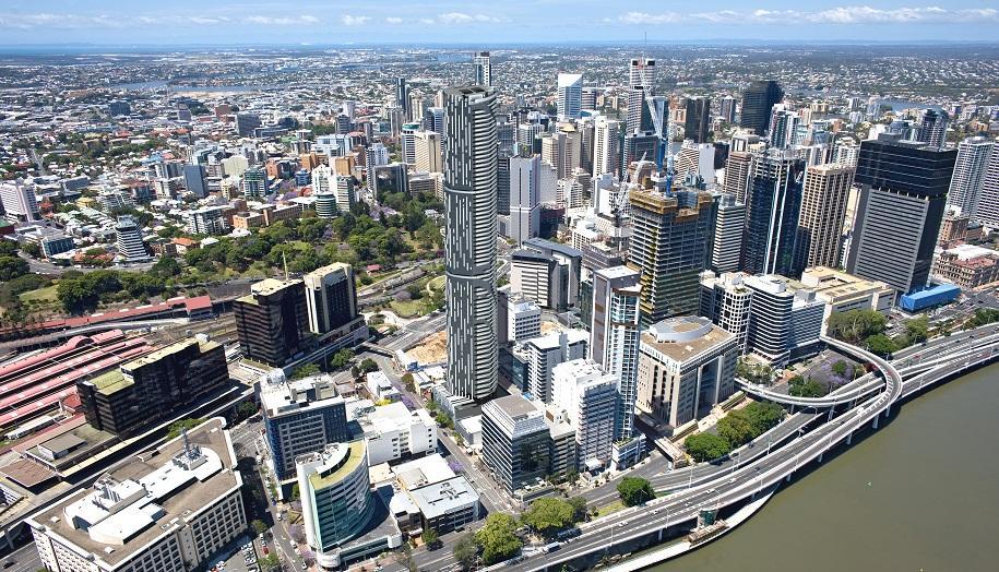 女神信条未来三年,澳大利亚房价将由布里斯班