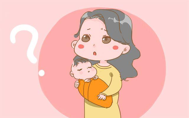 护理新生儿,家长要尽早避开这些事,对娃危
