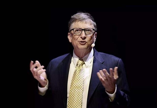 盖茨看好人工智能:它可以让我们朝更高目标发展