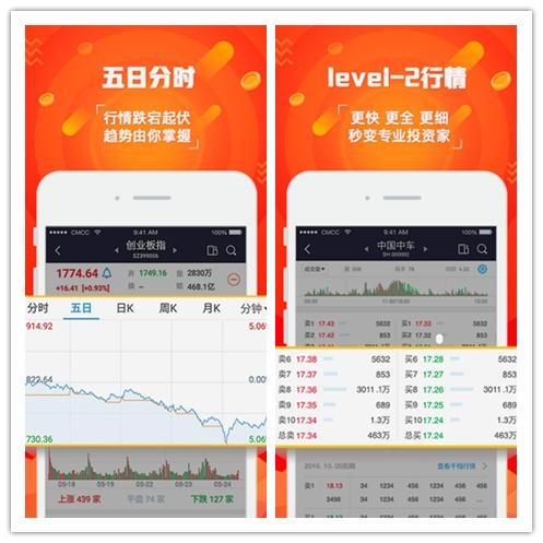 2019十大好用炒股软件股票配资TOP榜,看看你的软件上榜没!