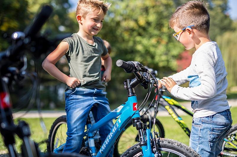 中国儿童童车什么牌子好全球十大进口小孩子自行车排行榜
